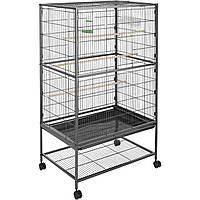 Клетка для птиц 131 см