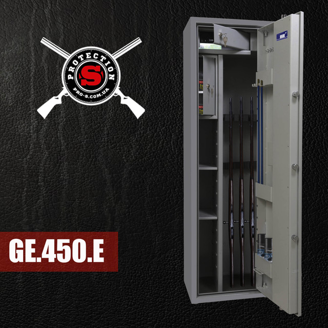 GE 450 E L Griffon