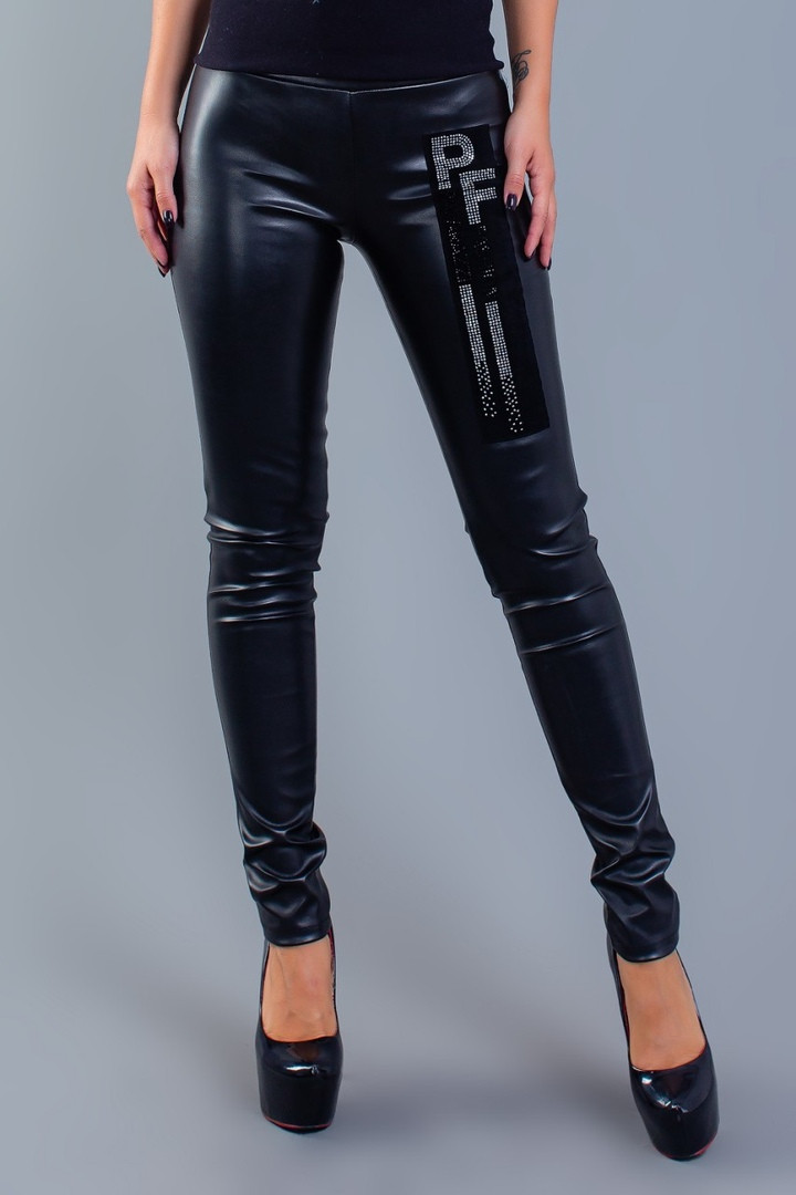 Женские модные леггинсы  ВЧ554