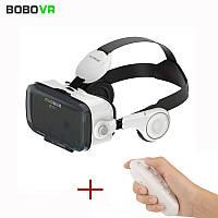 Очки виртуальной реальности BoboVR Z4 с наушниками + пульт