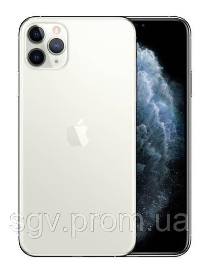 Apple iPhone 11 Pro Max 256 GB Siver