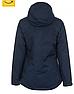 Женская утепленная куртка Outventure, фото 2