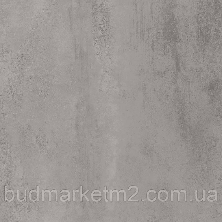 Плитка Opoczno Gptu 602 Cemento Grey Lappato Пол 593х593