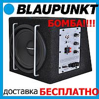 Сабвуфер в автомобиль BLAUPUNKT GTb 8200 A ТОПЧИК