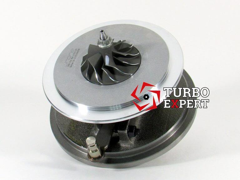 Картридж турбины 742110-5007S, Ford Focus II 1.8 TDCI, 85 Kw, LYNX, 4M5Q6K682AD, 1379397, 1367477, 2005+