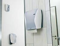 Диспенсеры туалетной бумаги и бумажных полотенец