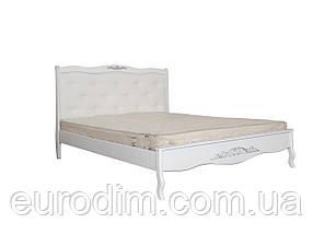 Кровать Александрия 160*200 Белая, фото 2