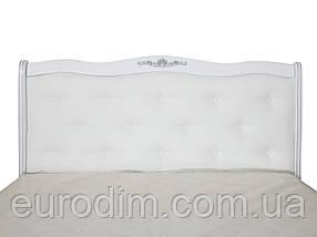 Кровать Александрия 160*200 Белая, фото 3