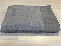 Полотенце бамбук Zeron 50*90