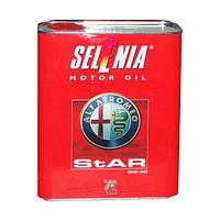 Fiat SELENIA STAR 5w-40 2L