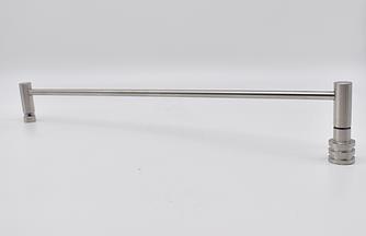 ODF-13-02-01-L500 Полотенцедержатель 500 с ручкой