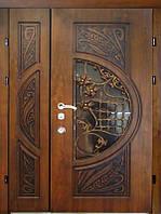 Входные двери Двери Комфорта Аркадия 1200x 860-960x2050 мм, Правые и Левые