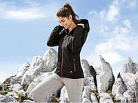 Куртка ветровка с покрытием Вionic Finish Eco Crivit Германия