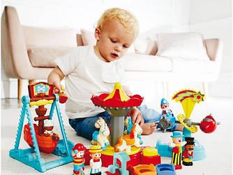 Малыши: игрушки и аксессуары