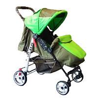 Детская прогулочная коляска Trans Baby