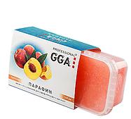 Парафин GGA Professional 500 мл. Персик