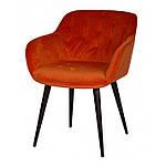 Кресло Viena (Виена), оранжевый (Бесплатная доставка), Nicolas, фото 3