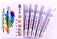 Маркер лак-краска серебро Sipa Paint SP-110 10-638