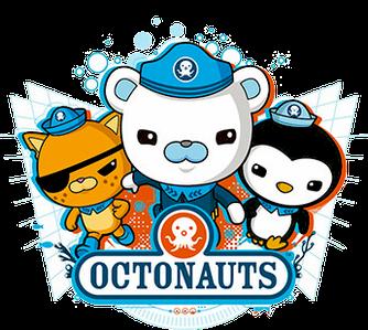 Octonauts Октонавты