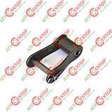 Напів-ланка перехідне ланцюга S32 на прес-підбирач Claas Markant 801494 651083, фото 2