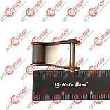 Напів-ланка перехідне ланцюга S32 на прес-підбирач Claas Markant 801494 651083, фото 5