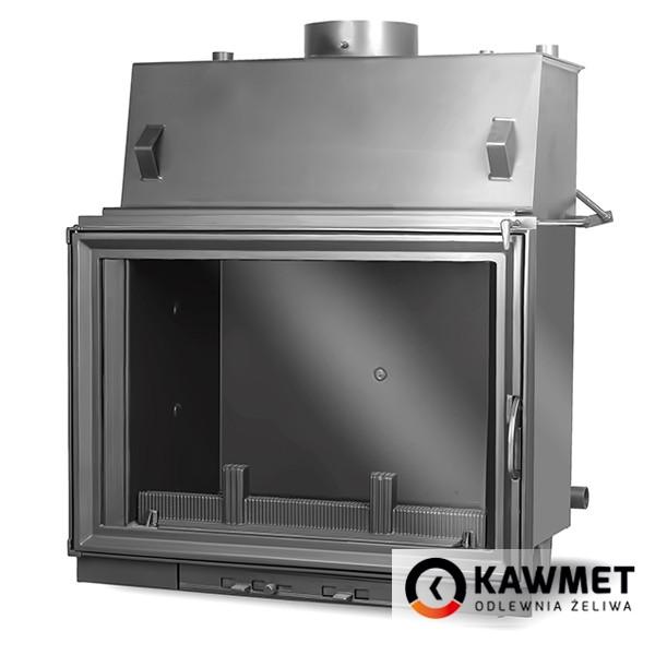 Каміна топка KAWMET W7 CO (25.3 kW)