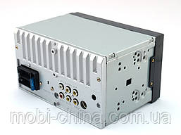 "Car Pioneer 7021 Bluetooth автомагнитола 2din 7"" fm mp3 usb 200W, копия, фото 3"