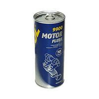 MANNOL 9900 Motor FLUSH 10 min/ очисник системи змащення (0,443л)