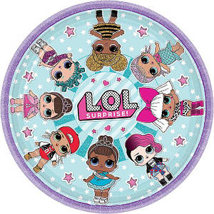 L.O.L Surprise куклы
