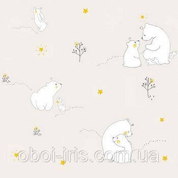 ND21101 обои Sweet Dreams nokie`s Decoprint NV Бельгия флизелиновые детские