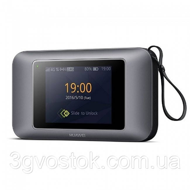 WiFi роутер 3G/4G модем Huawei E5787Ph-67a для Киевстар, Vodafone, Lifecell