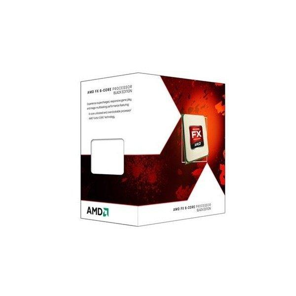Процессор AMD FX-6300 AM3+