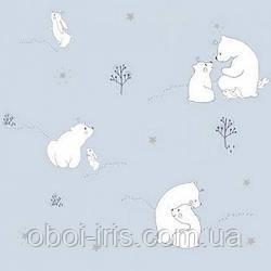 ND21102 обои Sweet Dreams nokie`s Decoprint NV Бельгия флизелиновые детские