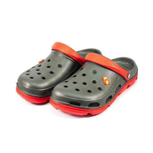 Кроксы - сабо для мужчин от JA, размер 41, 42, 43, 44, 45, 46