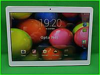 "Планшет Samsung Galaxy Tab 10 6 ЯДЕР 32GB 10"" IPS Розовое золото Android 8"