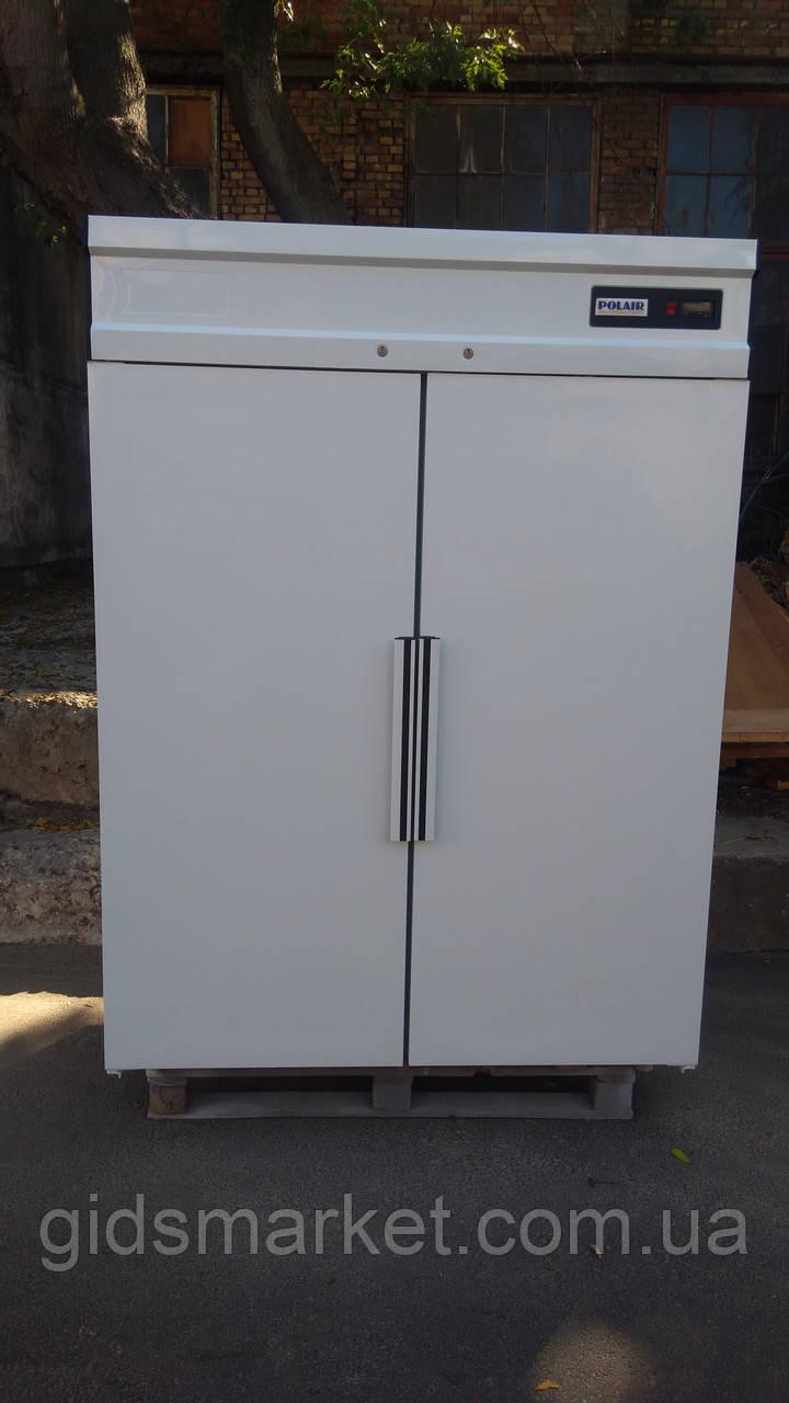 Холодильный шкаф Технохолод Техас ШХС-1.6  б у. холодильник глухой промышленный б/у