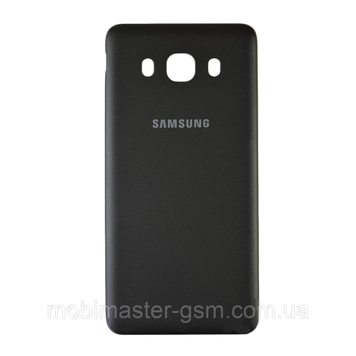 Задняя крышка Samsung J5 2016 J510 black