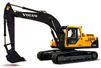 Экскаватор VOLVO EC 210