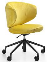 Кресло офисное на колесиках CLUBIN CB 5R (Польша, Bejot)