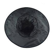 Капелюх Відьми з краплями крові, Хелловін, чорний, Колпак Ведьмы с каплями крови, фото 2