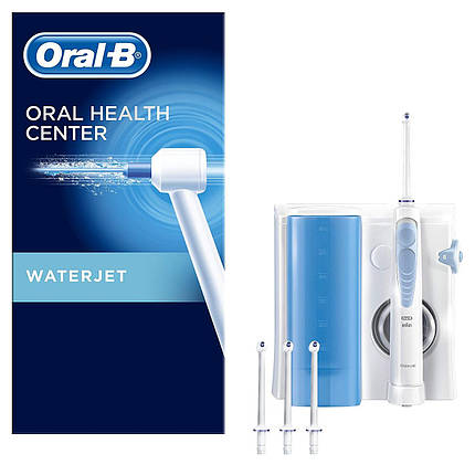 Ирригатор - Oral-B WaterJet , фото 2