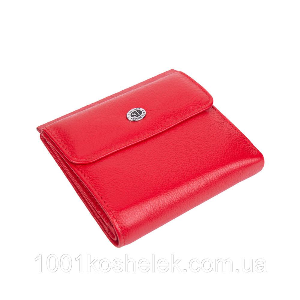 Кошелек женский ST 209 Red