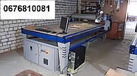 Фрезерно-гравировальный станок с ЧПУ с рабочим полем 2200х1250mm
