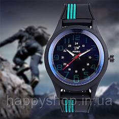 Чоловічі наручні годинники Pinbo (Green)