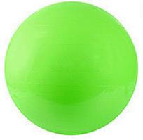MS 0382 Мяч для фитнеса (фитбол) Profi 65см - Салатовый