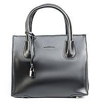 Женская сумка из натуральной кожи классика