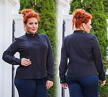 Классическая блуза в деловом стиле, фото 3