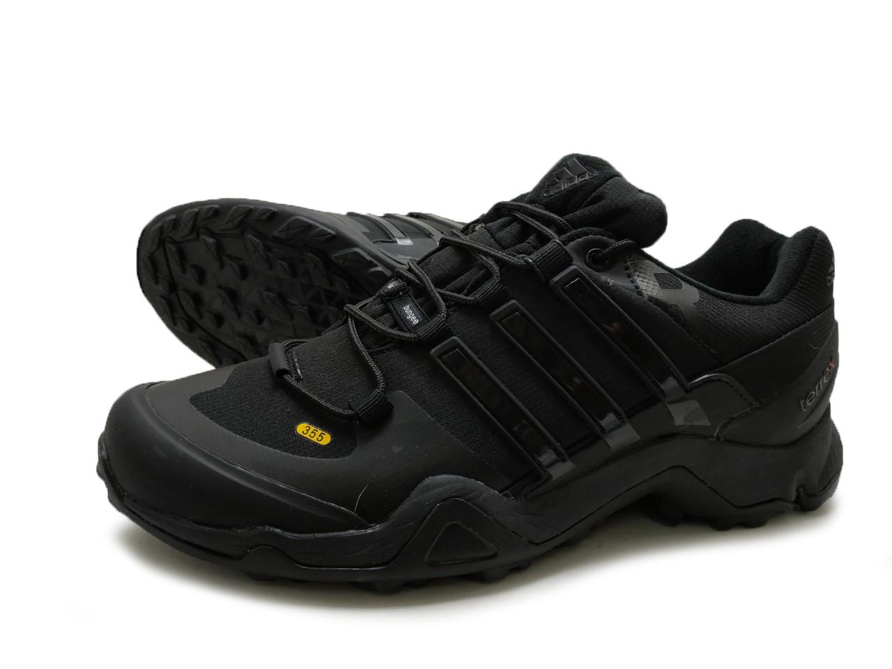 Кроссовки мужские Adidas Terrex 355 с влагозащитой для осенне-весеннего сезона