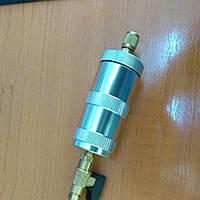 """Инжектор для заправки  масел и присадок 60ml 1/4""""SAE Errecom (Italy) (RK1523)"""