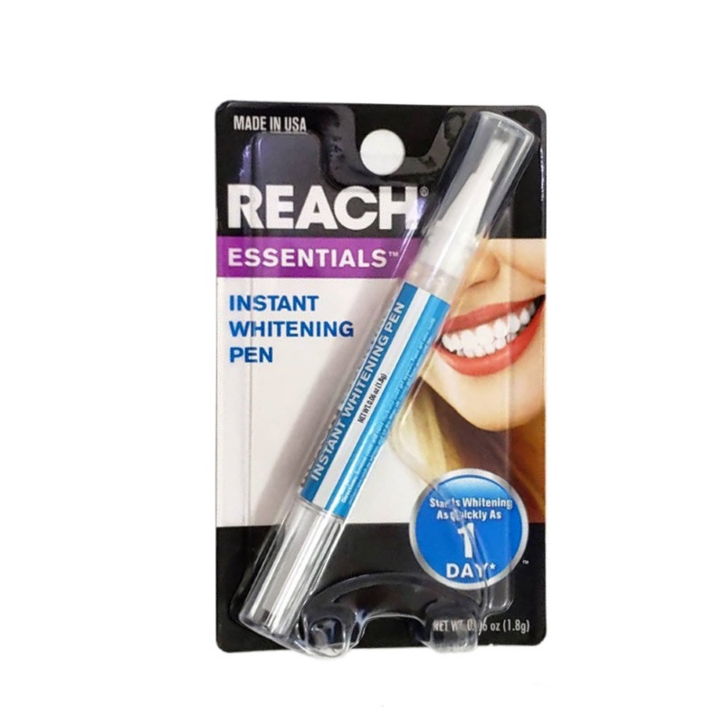 Карандаш для отбеливания зубов Reach Essentials